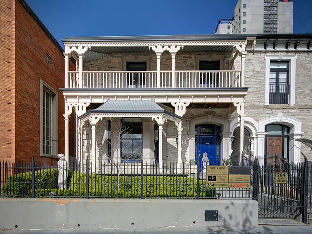 264 North Terrace, Adelaide, SA 5000