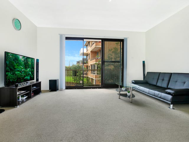 16/27 Campbell Street, Wollongong, NSW 2500