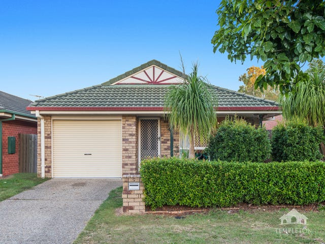 9 Bannister Place, Forest Lake, Qld 4078