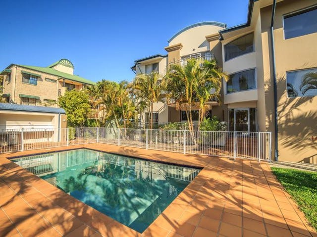 17/160 High St, Southport, Qld 4215