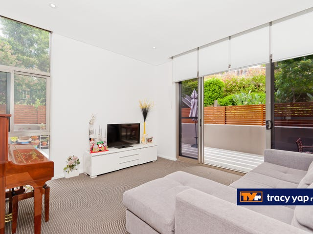 G02/14 Epping Park Drive, Epping, NSW 2121