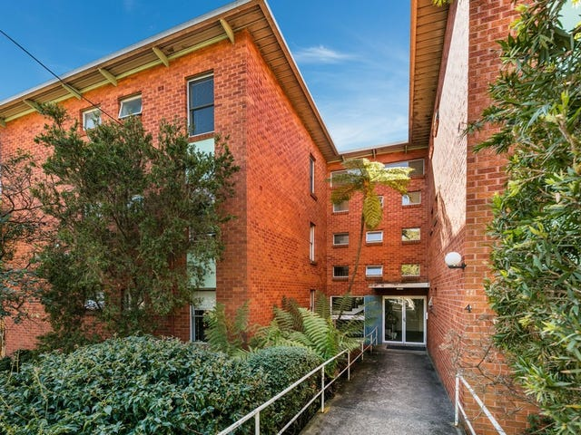 3/4 Napier Street, Drummoyne, NSW 2047