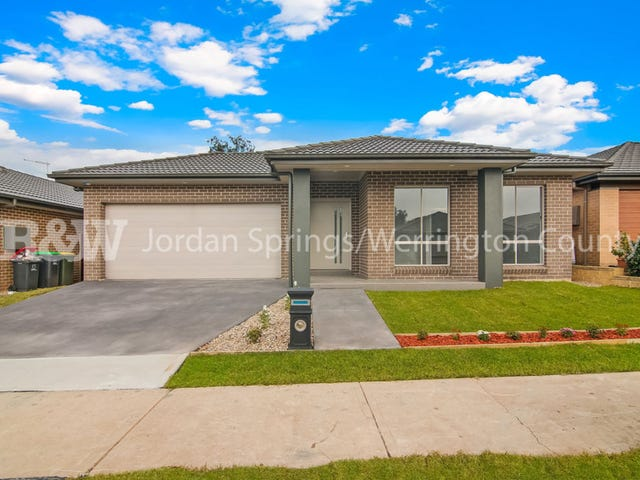13 Binnalong Street, Jordan Springs, NSW 2747