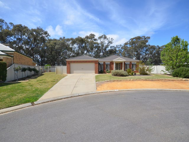 8 Harris Court, Moama, NSW 2731