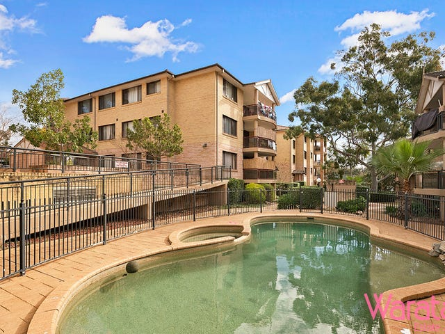 54/27-33 Addlestone Road, Merrylands, NSW 2160
