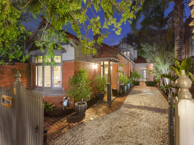 1 Thackeray Street, Elwood, Vic 3184