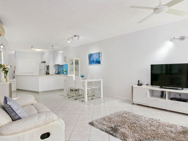 1/275 Esplanade, Cairns North, Qld 4870