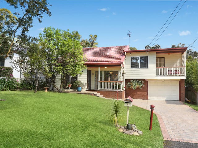 4 Waterview Avenue, Caringbah South, NSW 2229