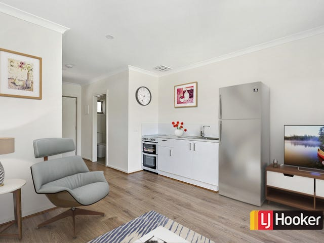 Apartment 8/3 Burns Street, Frankston, Vic 3199