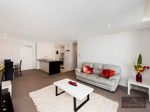 96/208 Adelaide Tce, East Perth, WA 6004