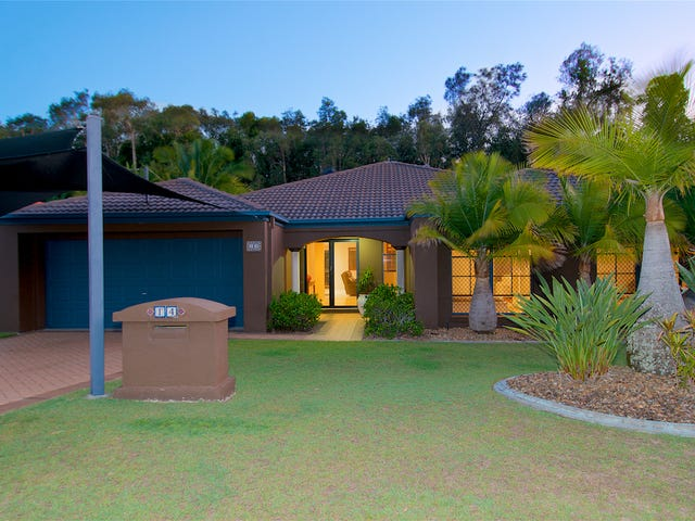 14 Kettlewell Chase, Arundel, Qld 4214