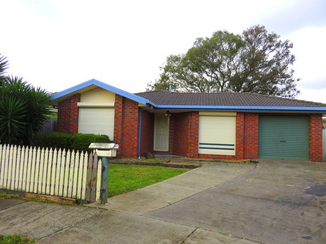 5 Arran Close, Epping, Vic 3076