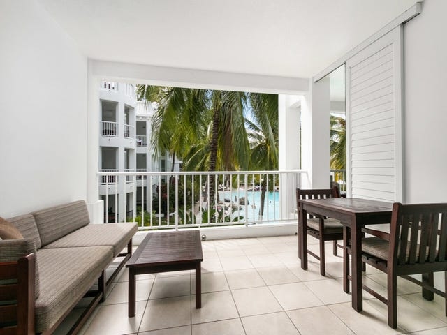 3221-22/123 Williams Esplanade, Palm Cove, Qld 4879
