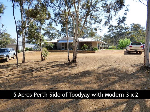 115 Sandplain Road, Toodyay, WA 6566