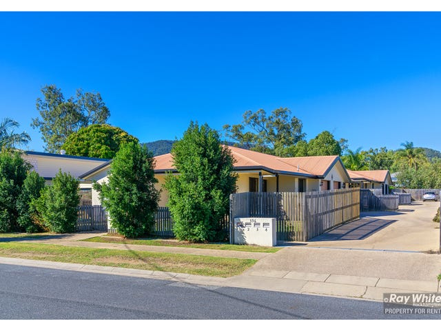 3/336 Waterloo Street, Frenchville, Qld 4701