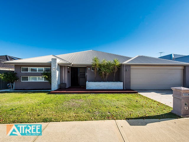 13 Temple Way, Piara Waters, WA 6112