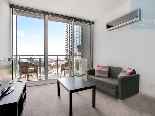 2508/483 Swanston Street, Melbourne, Vic 3000