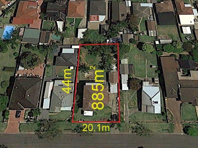 34 Wilkins Street, Yagoona, NSW 2199
