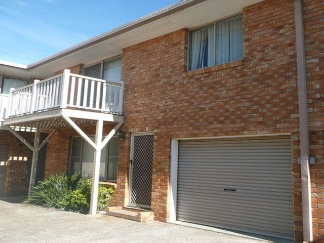 5/226 Herries Street, Newtown, Qld 4350