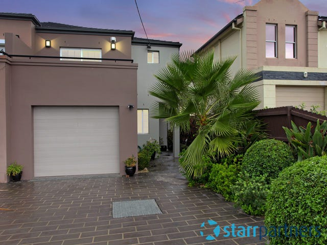 51 Frances Street, South Wentworthville, NSW 2145