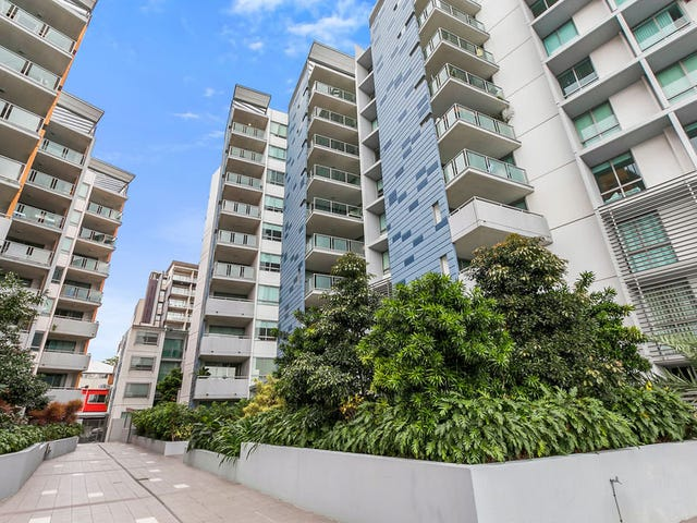2209/92 Quay Street, Brisbane City, Qld 4000