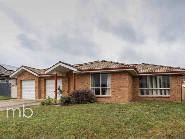 45 Fahy Crescent, Orange, NSW 2800