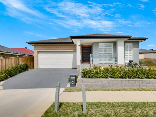 56 Howard Loop, Oran Park, NSW 2570