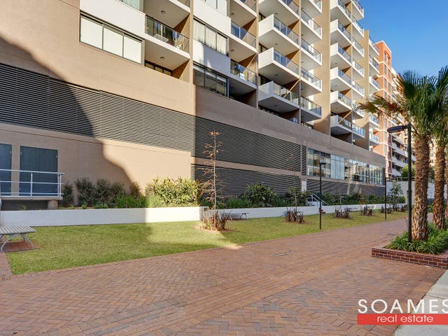 611/135 Pacific Highway, Hornsby, NSW 2077