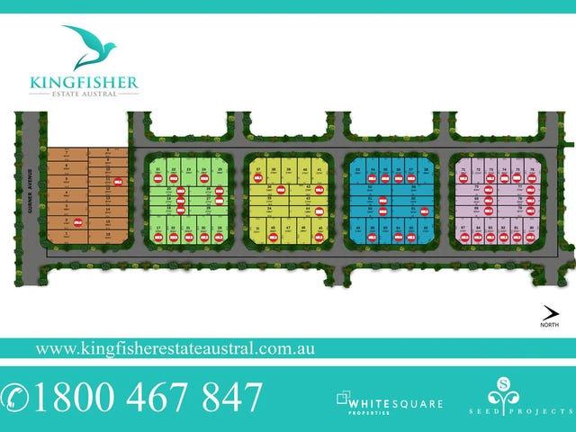 35 to 37 Gurner Avenue, Austral, NSW 2179