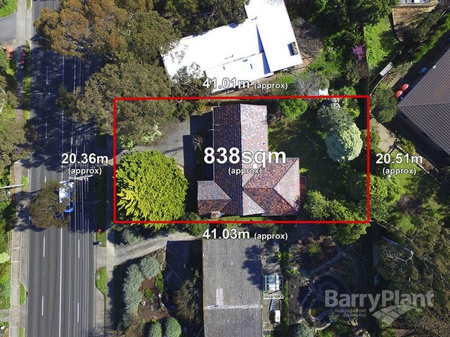 371 High Street Road, Mount Waverley, Vic 3149