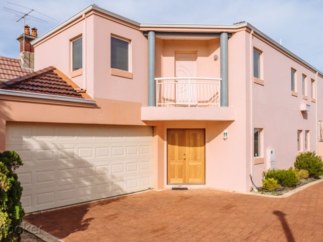 303 Bulwer Street, Perth, WA 6000