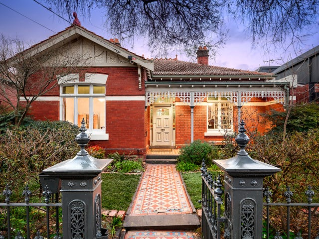 100 Spensley Street, Clifton Hill, Vic 3068