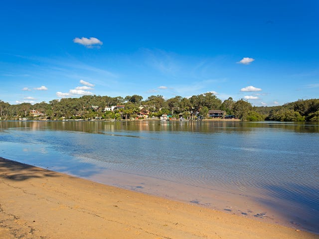 754A & 754B Henry Lawson Drive, Picnic Point, NSW 2213