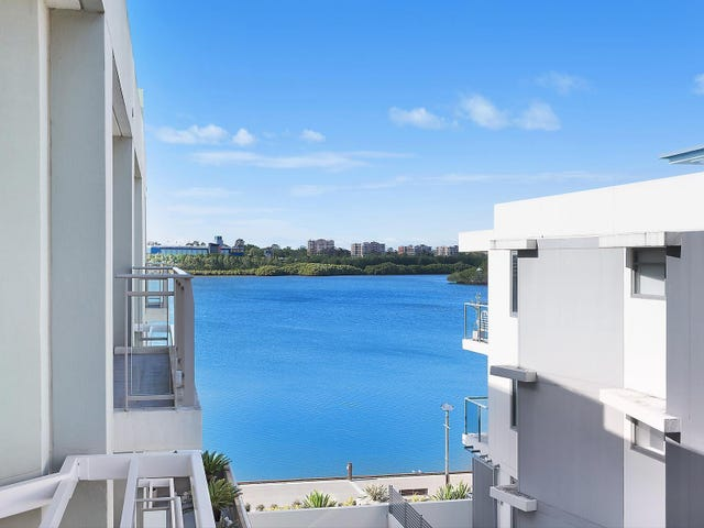 503/33 The Promenade, Wentworth Point, NSW 2127