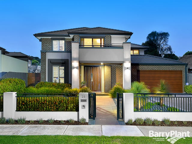 24 Rose Avenue, Glen Waverley, Vic 3150