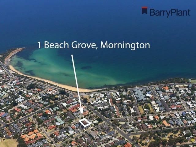 1 Beach Grove, Mornington, Vic 3931