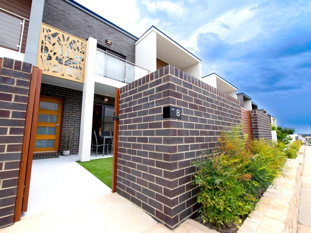 8/2 Rouseabout Street, Lawson, ACT 2617