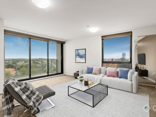 1107/594 St Kilda Road, Melbourne, Vic 3004