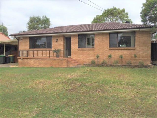 5 Warlencourt Avenue, Milperra, NSW 2214