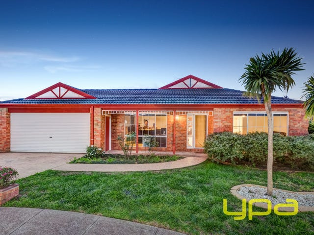 9 Grosvenor Court, Melton West, Vic 3337