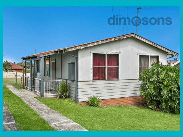 57 Lake Heights Road, Lake Heights, NSW 2502