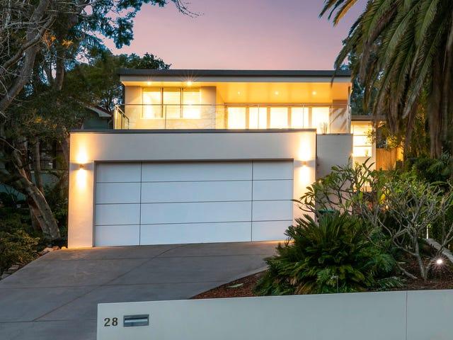 28 Barraran Street, Gymea Bay, NSW 2227