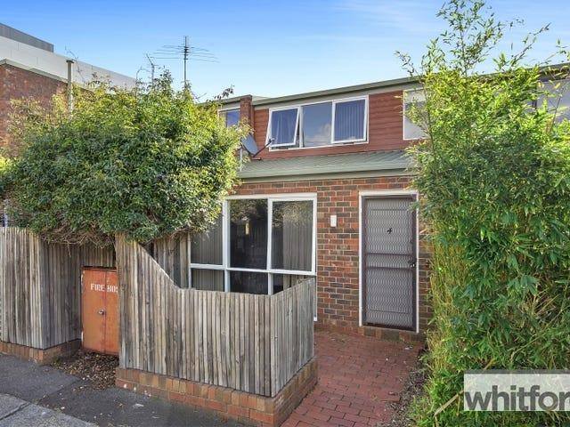 4/203 - 207 Little Malop Street, Geelong, Vic 3220