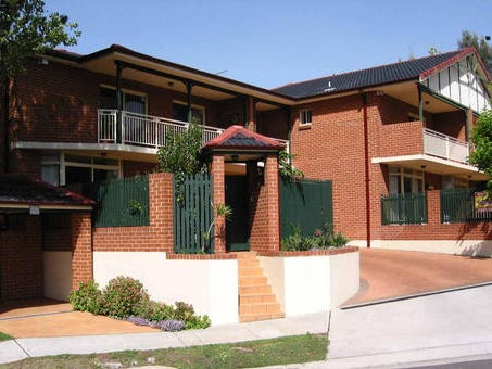 12/1C Ingram Street, Kensington, NSW 2033