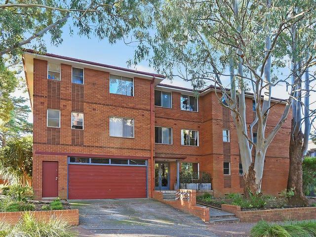 2/7 Burdett Street, Hornsby, NSW 2077