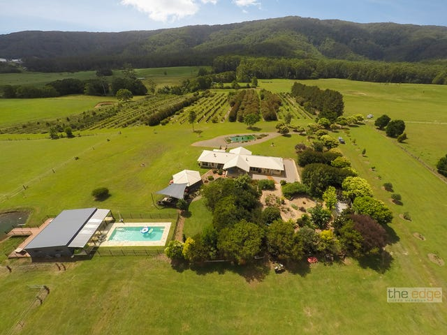 190D McClellands Road, Bucca, NSW 2450