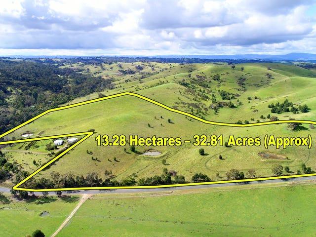 3912 Whittlesea-Yea Rd, Flowerdale, Vic 3658