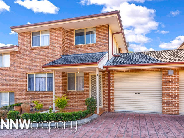 3/22 Westminster Street, Schofields, NSW 2762