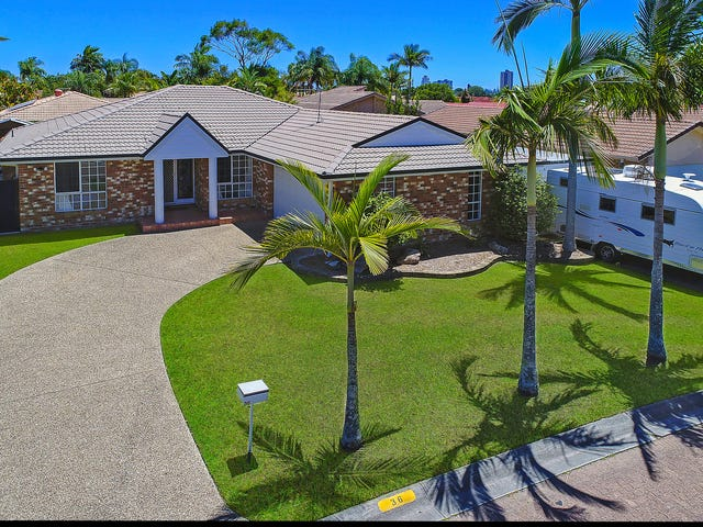 36 Pintail Cres, Burleigh Waters, Qld 4220