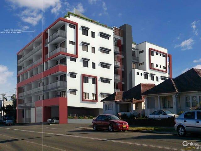 13-16-17/79 Merrylands Road, Merrylands, NSW 2160